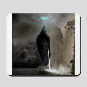 Mystical Castle Mousepad