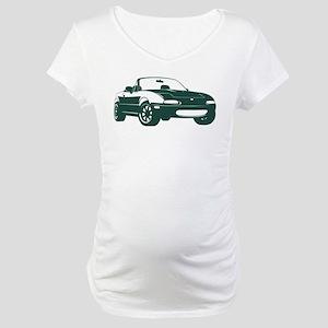 NA BRG Maternity T-Shirt