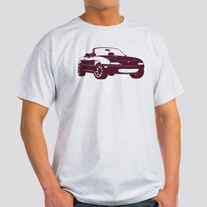 NA Merlot Light T-Shirt