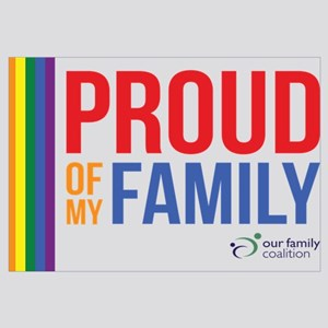 Proud of my Family