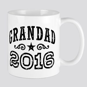 Grandad 2016 Mug