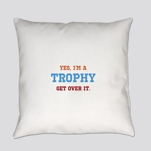 Trophy Everyday Pillow