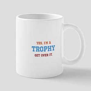 Trophy Mugs