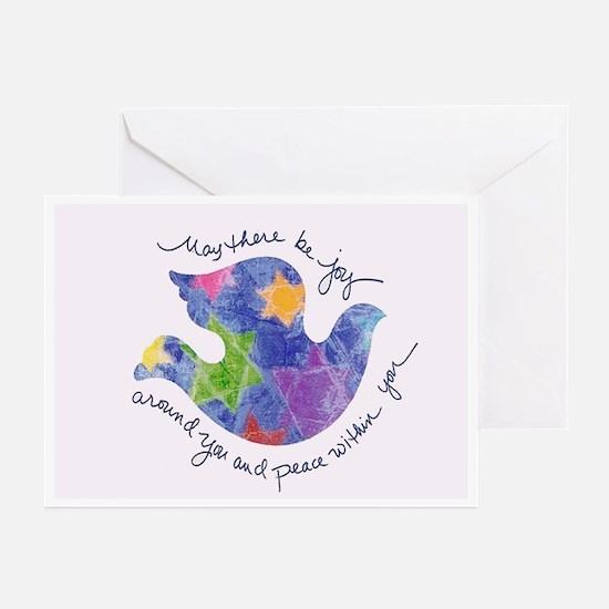 Joyful Dove Greeting Cards (Pk of 20)