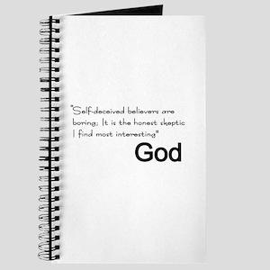 Religious Journal