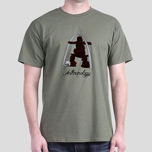 Anthropology 2014/2015 T-Shirt
