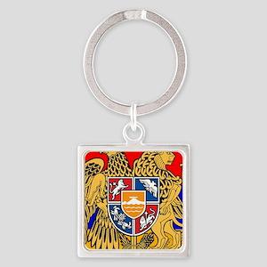 ARMENIA FLAG Keychains