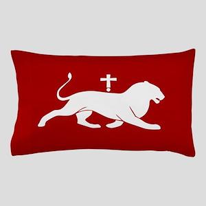 ARMENIA BAGRATUNI FLAG Pillow Case