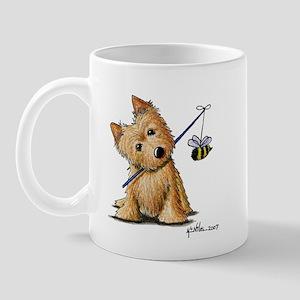 Beekeeper NT Mug
