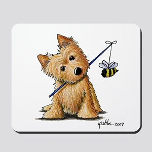 Beekeeper NT Mousepad