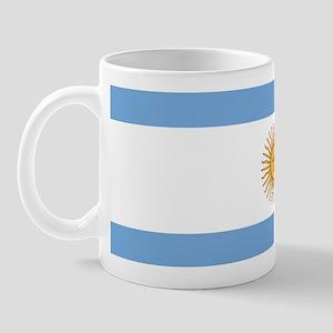 ARGENTINA FLAG Mug