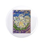 Serenity Prayer Angel Button