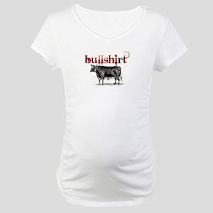 Bullshirt Maternity T-Shirt