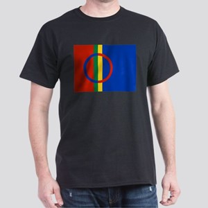 Scandinavia Sami Flag T-Shirt