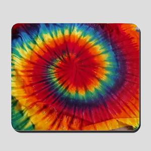 Tie Dye Mousepad