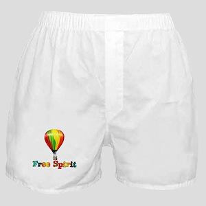 Free Spirit Boxer Shorts