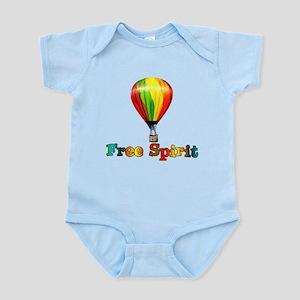Free Spirit Infant Bodysuit