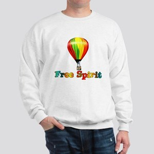 Free Spirit Sweatshirt
