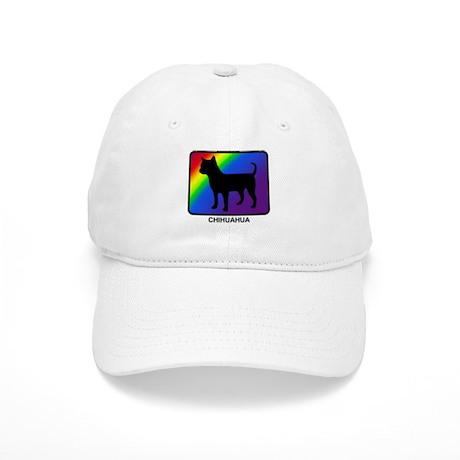 Chihuahua (rainbow) Cap
