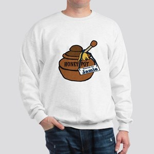 Jamie's Honey Pot Sweatshirt