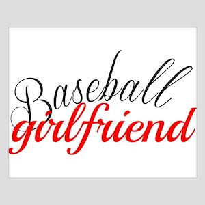 Baseball Girlfriend Posters