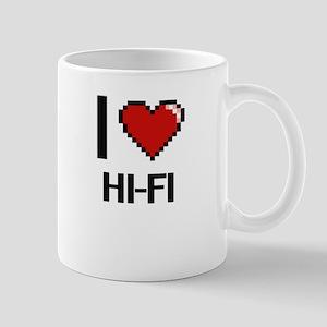 I love Hi-Fi Mugs
