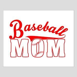 Baseball Mom Posters