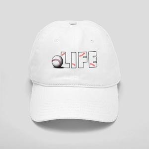Baseball Life Baseball Cap