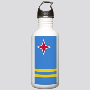 ARUBA FLAG Stainless Water Bottle 1.0L
