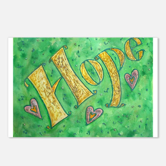 Hope.jpg Postcards (Package of 8)