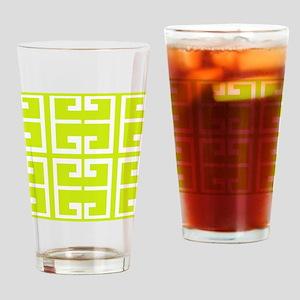 Margarita Tile Drinking Glass