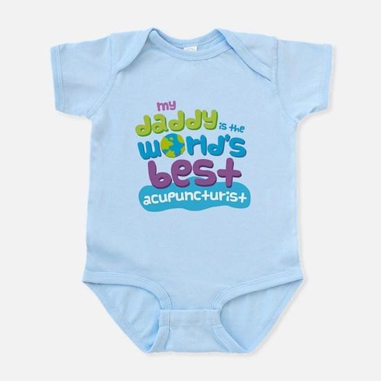 Worlds Best Acupuncturist Body Suit