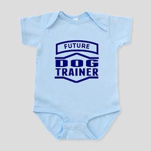 Future Dog Trainer Body Suit