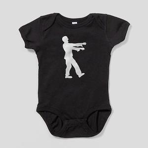 Zombie Walking Baby Bodysuit