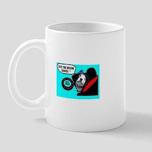 LOVE THE DREAM CRUISE (DOG STYLE) Mug