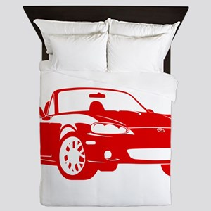 NB Red Queen Duvet