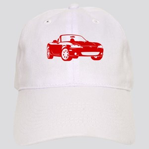 NB Red Cap