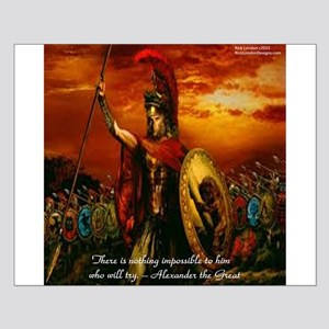 Alexander The Great Posters