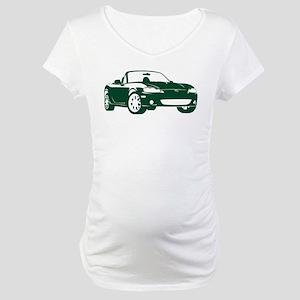 NB Green Maternity T-Shirt