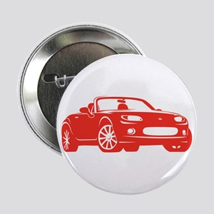 "NC 1 Red Miata 2.25"" Button"