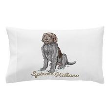Spinone Italiano Pillow Case