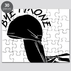 Bye Tyrone Puzzle
