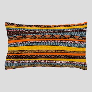 African Pattern Mix Pillow Case