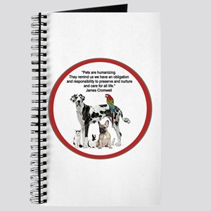 Pets Quotation Journal