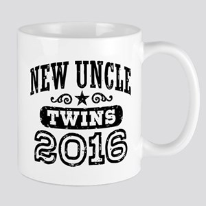 New Uncle Twins 2016 Mug