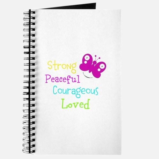 Strong Journal