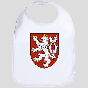 Coat of Arms czechoslovakia Bib