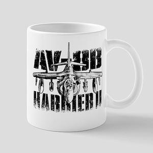 AV-8B Harrier II Mugs