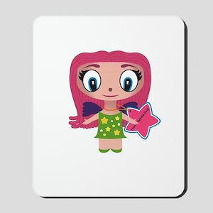Fairy Twinkle Dust Mousepad