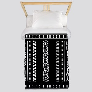 Mudcloth Design Twin Duvet